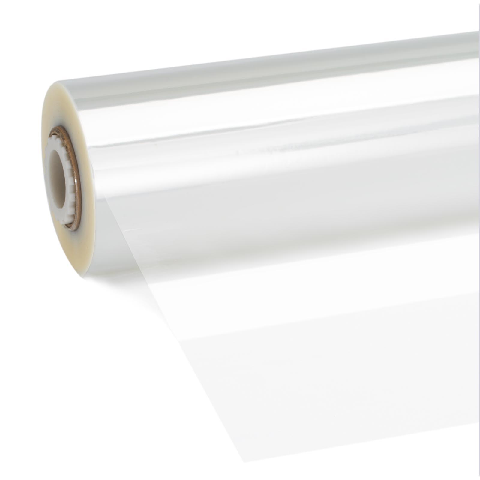 Klarsichtfolie 75cm x 200m geschenkpapier seidenpapier for Restposten dekoartikel