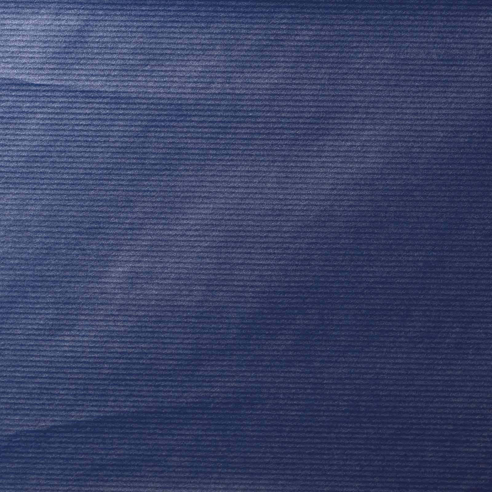 Geschenkpapier dunkelblau kraftpapier gerippt for Restposten dekoartikel