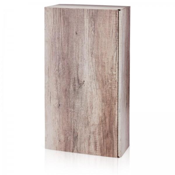 """""""Wood"""", 2er Präsentkarton"""