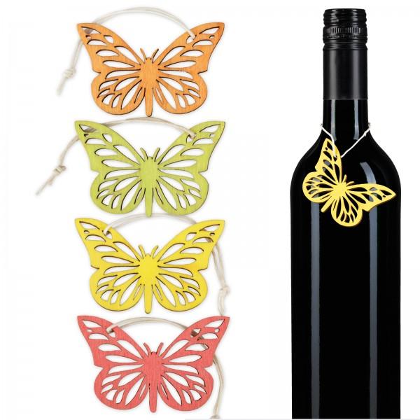 "Produktfoto Anhänger ""Schmetterling"""