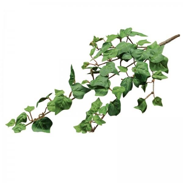 Efeuranke mit 5 Zweigen, Länge ca. 40cm