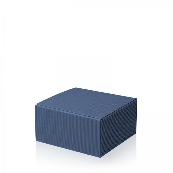 """""""Modern Blau"""" Allround -S- offene Welle"""