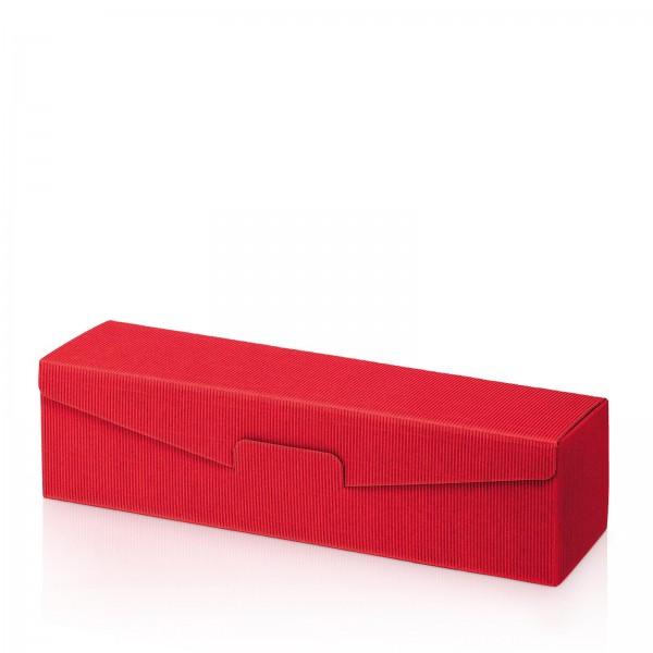 """Modern Rot"", 1er Präsentkarton"
