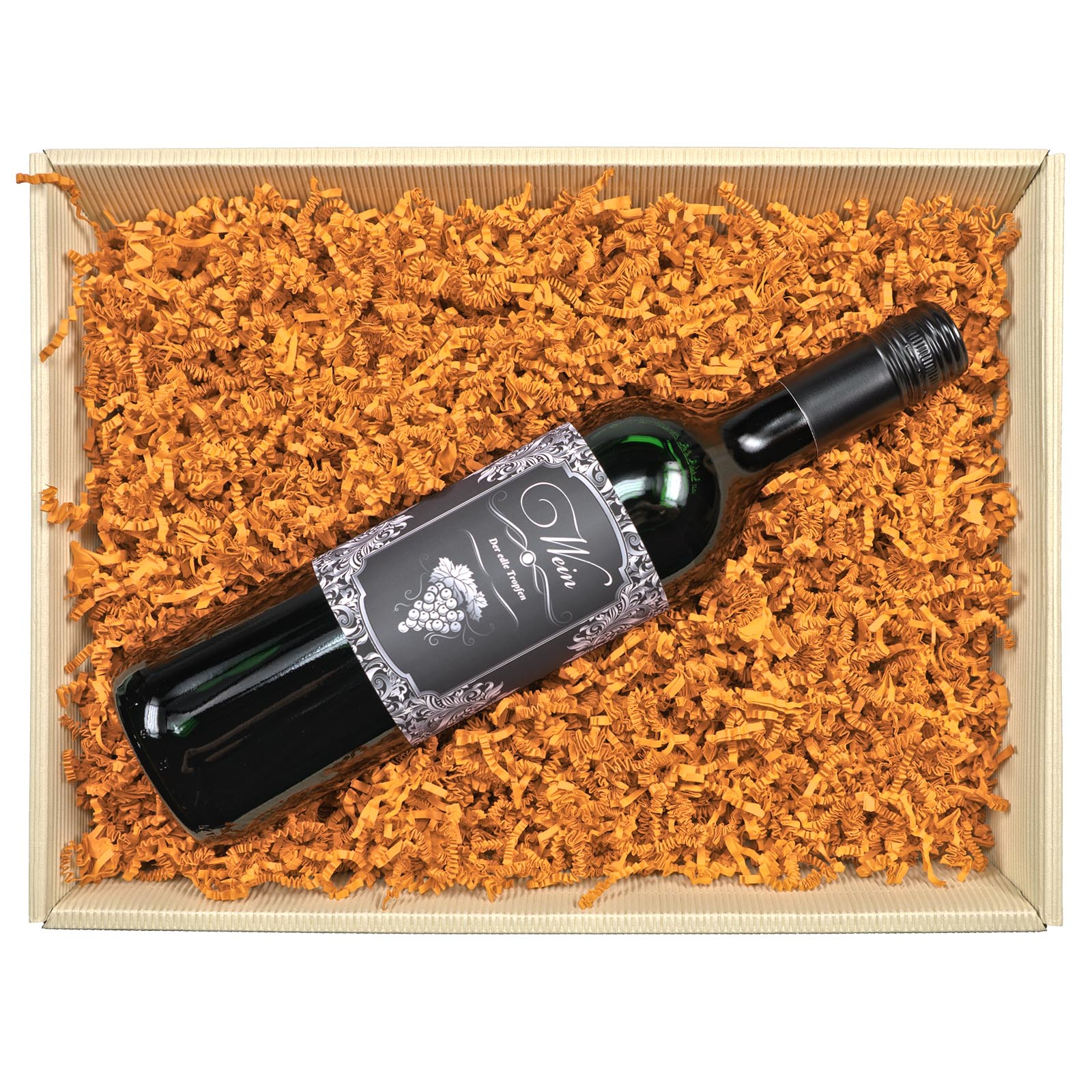 Sizzlepak 10 kg cognac holzwolle sizzlepak sizzlefine for Restposten dekoartikel