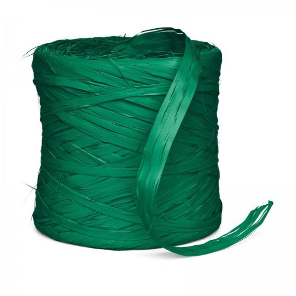"""Geschenkbast """"Raphia"""" D'grün 200m"""