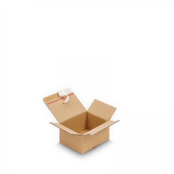 Packfix PF10, 160x130x70mm, Automatikkarton