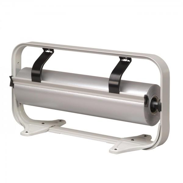 TISCH-Abroller für Folie bis 75cm Breite
