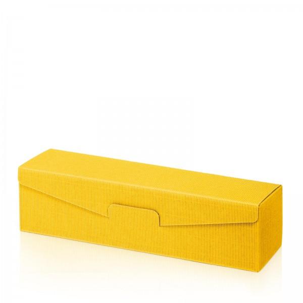 """""""Modern Gelb"""", 1er Präsentkarton"""