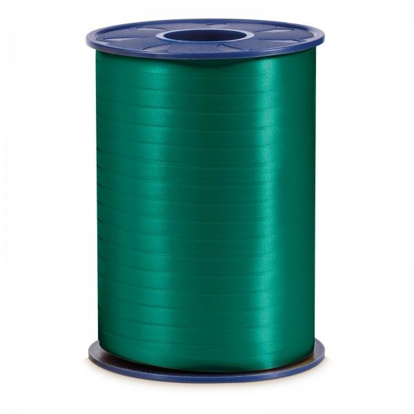 """Geschenkband """"Ringelband D'grün"""" 5mm x 500m"""