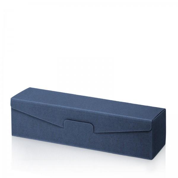"""""""Modern Blau"""", 1er Präsentkarton"""