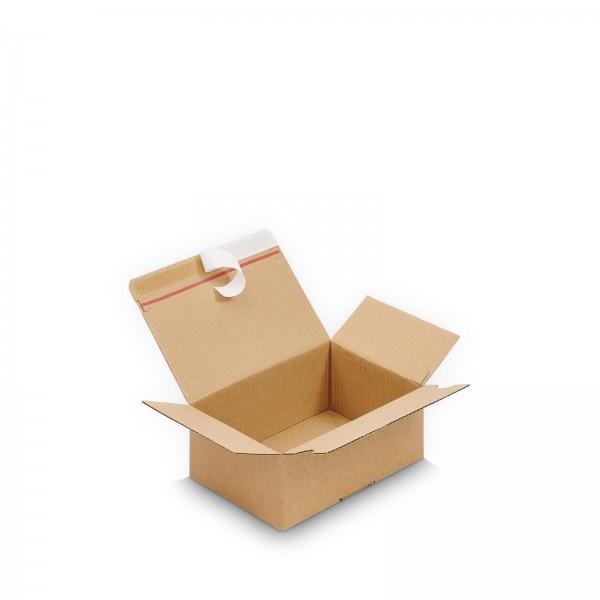 Packfix PF30, 230x160x80mm, Automatikkarton
