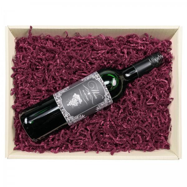 SizzlePak 10 Kg Bordeaux