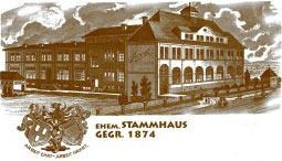 famulus_stammhaus_historisch