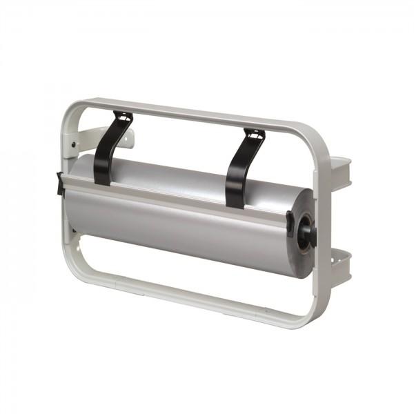 WAND-Abroller für Geschenkpapier bis 50cm Breite