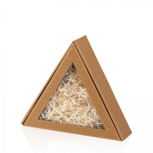 """""""Modern Natur"""" Allround -Dreieck- mit Folienfenster"""