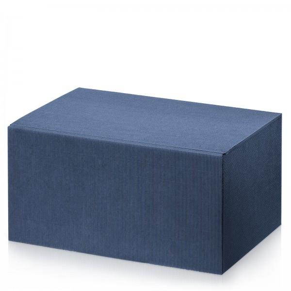 """""""Modern Blau"""", 6er Präsentkarton"""