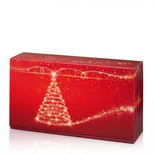 """Christmas Tree"", 2er Präsentkarton"