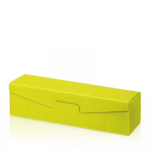 """Modern Limette"", 1er Präsentkarton"