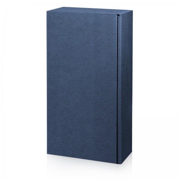 """""""Modern Blau"""", 2er Präsentkarton"""